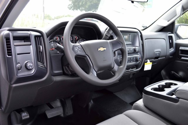 2016 Silverado 1500 Regular Cab, Pickup #R2506 - photo 11