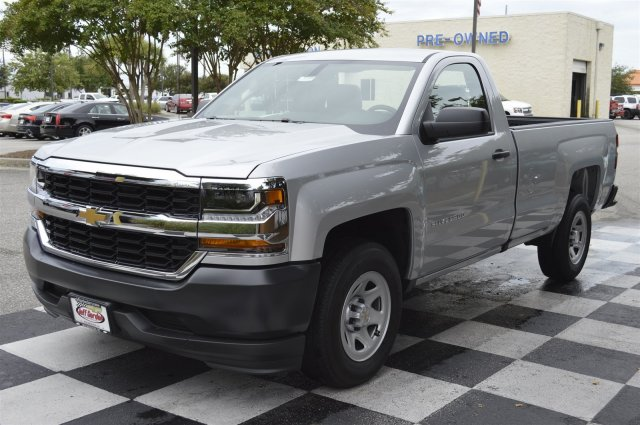 2016 Silverado 1500 Regular Cab, Pickup #R2506 - photo 3