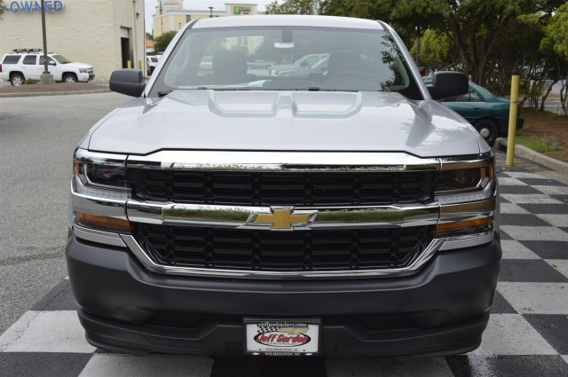 2016 Silverado 1500 Regular Cab, Pickup #R2506 - photo 4