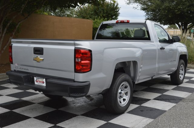 2016 Silverado 1500 Regular Cab, Pickup #R2506 - photo 2