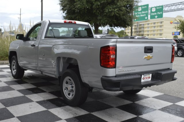 2016 Silverado 1500 Regular Cab, Pickup #R2506 - photo 5