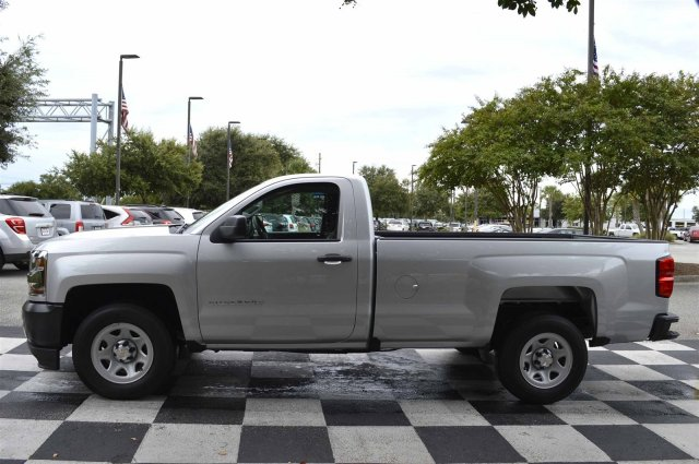 2016 Silverado 1500 Regular Cab, Pickup #R2506 - photo 7