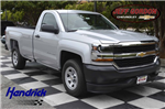 2016 Silverado 1500 Regular Cab, Pickup #R2506 - photo 1