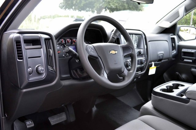 2016 Silverado 1500 Regular Cab, Pickup #R2517 - photo 11