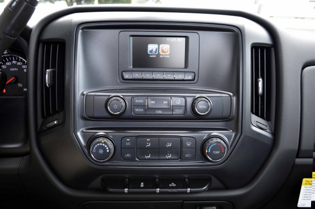 2016 Silverado 1500 Regular Cab, Pickup #R2517 - photo 12