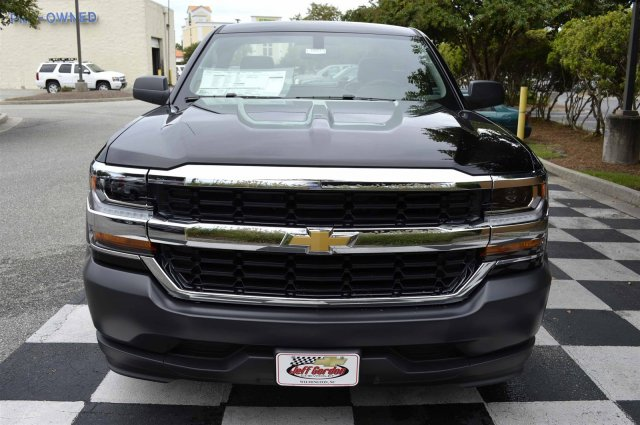 2016 Silverado 1500 Regular Cab, Pickup #R2517 - photo 4