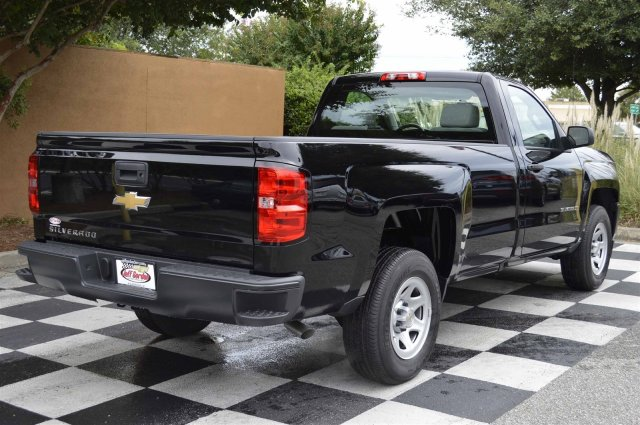 2016 Silverado 1500 Regular Cab, Pickup #R2517 - photo 2