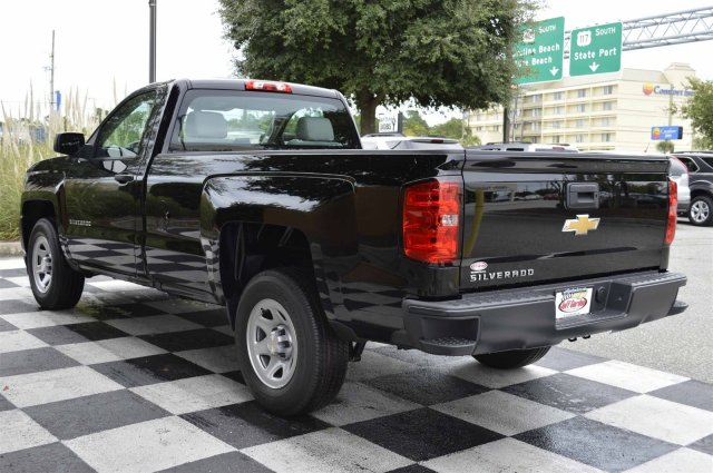 2016 Silverado 1500 Regular Cab, Pickup #R2517 - photo 5