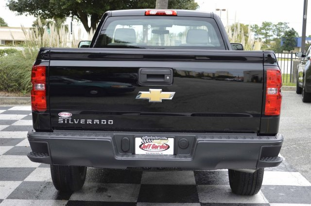 2016 Silverado 1500 Regular Cab, Pickup #R2517 - photo 6