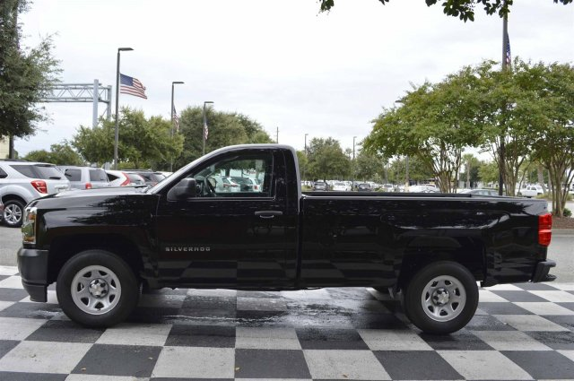 2016 Silverado 1500 Regular Cab, Pickup #R2517 - photo 7