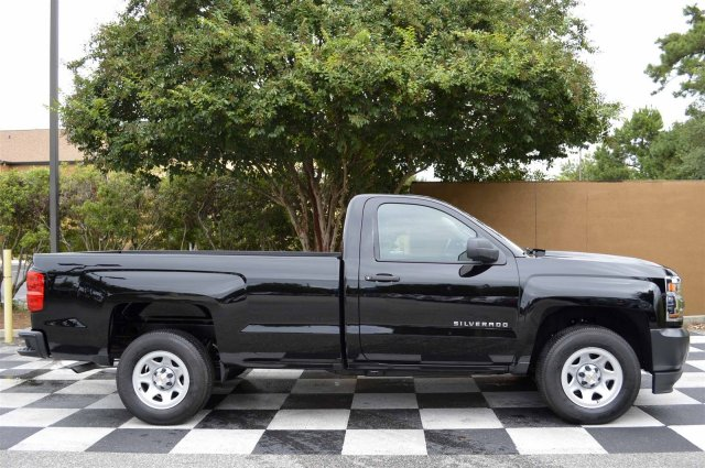 2016 Silverado 1500 Regular Cab, Pickup #R2517 - photo 8