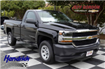 2016 Silverado 1500 Regular Cab, Pickup #R2517 - photo 1