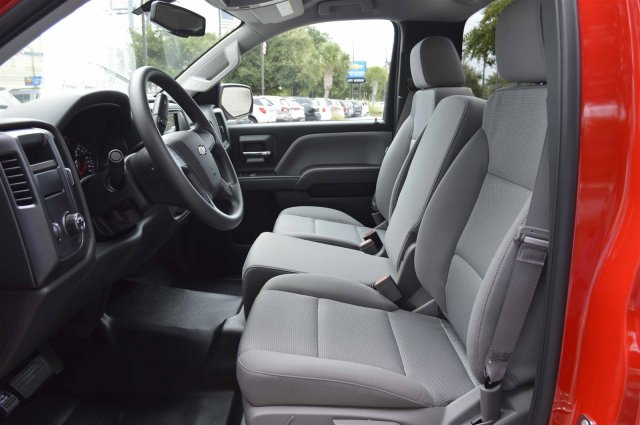 2016 Silverado 1500 Regular Cab, Pickup #R2520 - photo 10