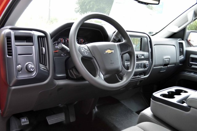 2016 Silverado 1500 Regular Cab, Pickup #R2520 - photo 11