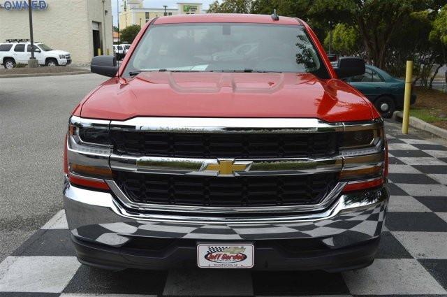 2016 Silverado 1500 Regular Cab, Pickup #R2520 - photo 4