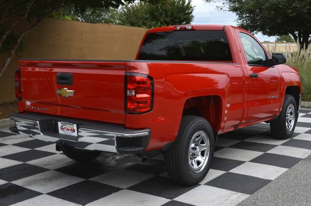 2016 Silverado 1500 Regular Cab, Pickup #R2520 - photo 2