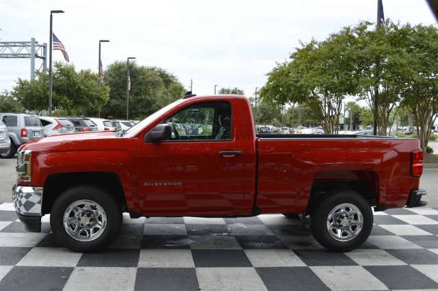 2016 Silverado 1500 Regular Cab, Pickup #R2520 - photo 7