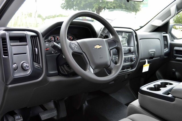 2016 Silverado 1500 Regular Cab, Pickup #R2561 - photo 11