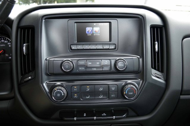 2016 Silverado 1500 Regular Cab, Pickup #R2561 - photo 12