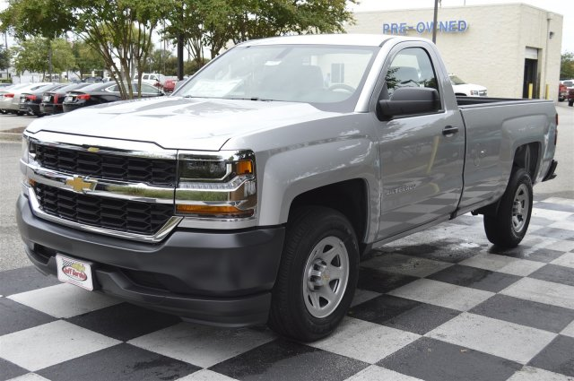 2016 Silverado 1500 Regular Cab, Pickup #R2561 - photo 3