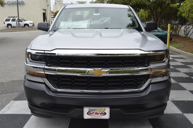 2016 Silverado 1500 Regular Cab, Pickup #R2561 - photo 4