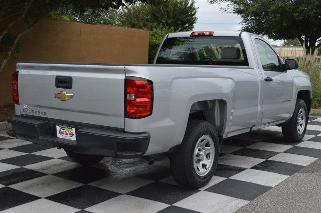 2016 Silverado 1500 Regular Cab, Pickup #R2561 - photo 2