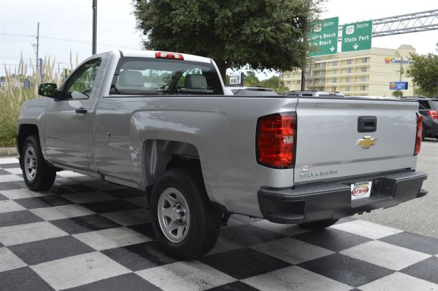 2016 Silverado 1500 Regular Cab, Pickup #R2561 - photo 5