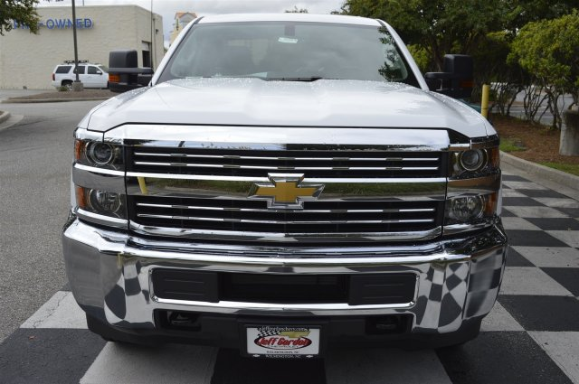 2016 Silverado 2500 Double Cab 4x4, Pickup #R2563 - photo 4