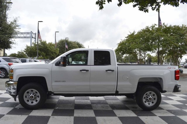 2016 Silverado 2500 Double Cab 4x4, Pickup #R2563 - photo 7