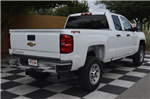 2016 Silverado 2500 Double Cab 4x4, Pickup #R2563 - photo 1