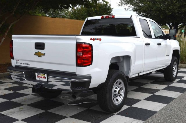 2016 Silverado 2500 Double Cab 4x4, Pickup #R2579 - photo 2