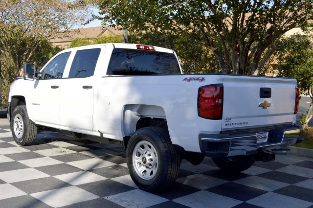 2016 Silverado 2500 Crew Cab 4x4, Pickup #R2721 - photo 5