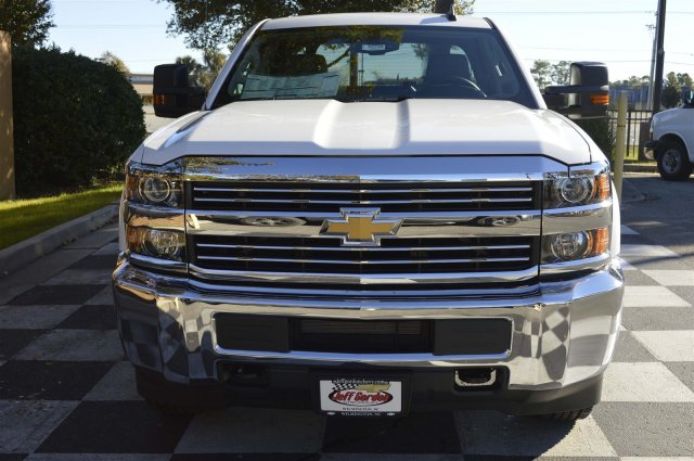 2016 Silverado 2500 Crew Cab 4x4, Pickup #R2723 - photo 4