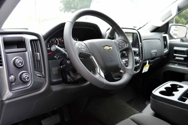 2017 Silverado 1500 Crew Cab 4x4, Pickup #S1083 - photo 10