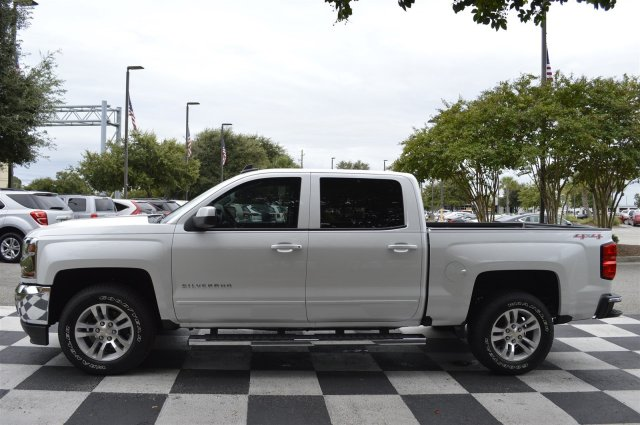 2017 Silverado 1500 Crew Cab 4x4, Pickup #S1083 - photo 7