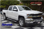 2017 Silverado 1500 Crew Cab 4x4, Pickup #S1083 - photo 1