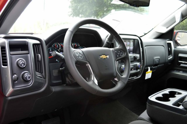2017 Silverado 1500 Crew Cab 4x4, Pickup #S1084 - photo 10