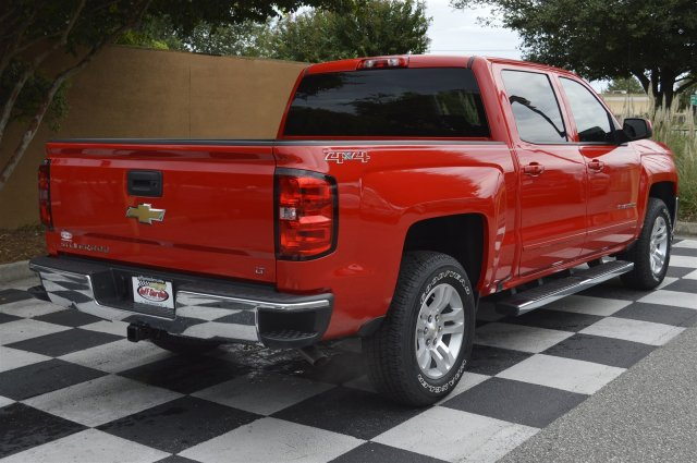 2017 Silverado 1500 Crew Cab 4x4, Pickup #S1084 - photo 2