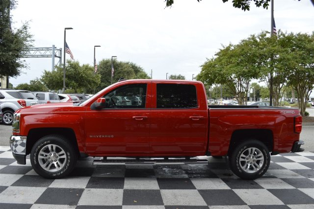 2017 Silverado 1500 Crew Cab 4x4, Pickup #S1084 - photo 7