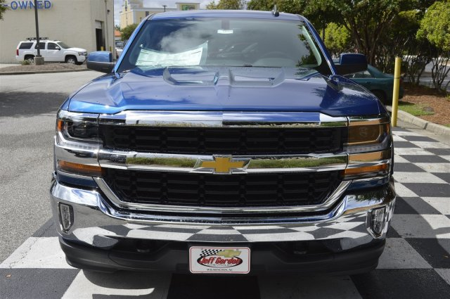 2017 Silverado 1500 Crew Cab 4x4, Pickup #S1089 - photo 4
