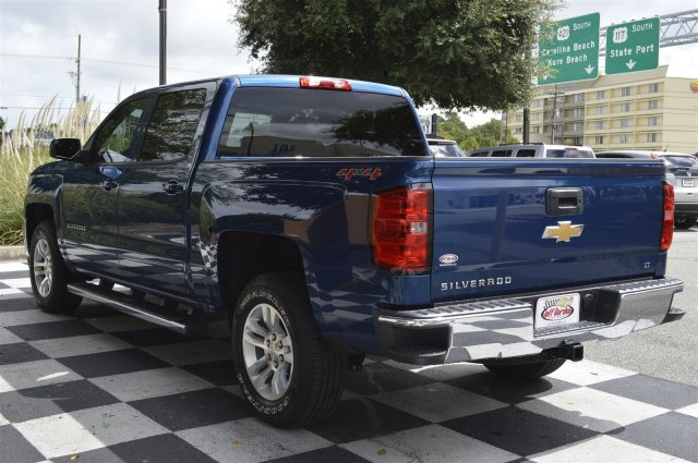 2017 Silverado 1500 Crew Cab 4x4, Pickup #S1089 - photo 5
