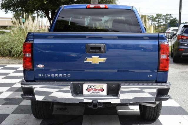 2017 Silverado 1500 Crew Cab 4x4, Pickup #S1089 - photo 6