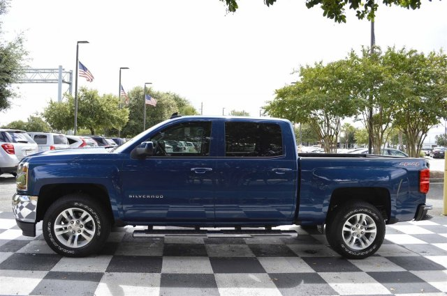 2017 Silverado 1500 Crew Cab 4x4, Pickup #S1089 - photo 7