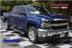 2017 Silverado 1500 Crew Cab 4x4, Pickup #S1089 - photo 1