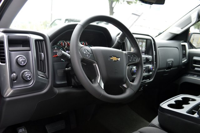 2017 Silverado 1500 Crew Cab 4x4, Pickup #S1158 - photo 10