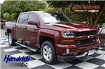 2017 Silverado 1500 Crew Cab 4x4, Pickup #S1158 - photo 1