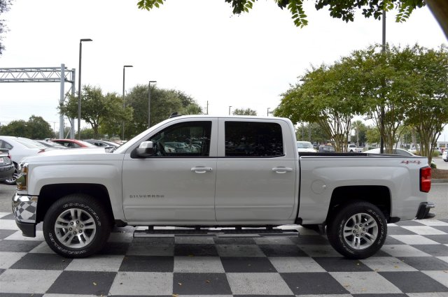 2017 Silverado 1500 Crew Cab 4x4, Pickup #S1160 - photo 7