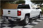 2017 Silverado 1500 Crew Cab 4x4, Pickup #S1160 - photo 1