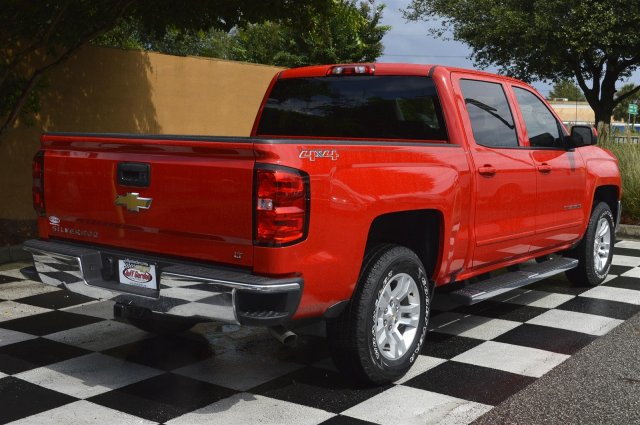 2017 Silverado 1500 Crew Cab 4x4, Pickup #S1175 - photo 2