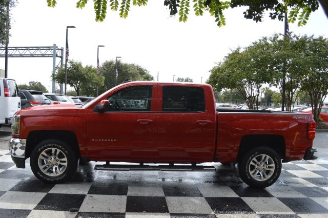 2017 Silverado 1500 Crew Cab 4x4, Pickup #S1175 - photo 7